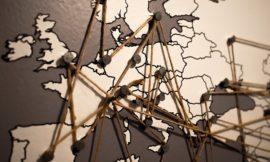 Nous l'Europe, banquet des peuples – Laurent Gaudé