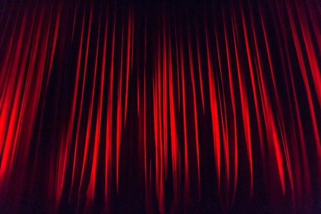 Pièces de théâtre