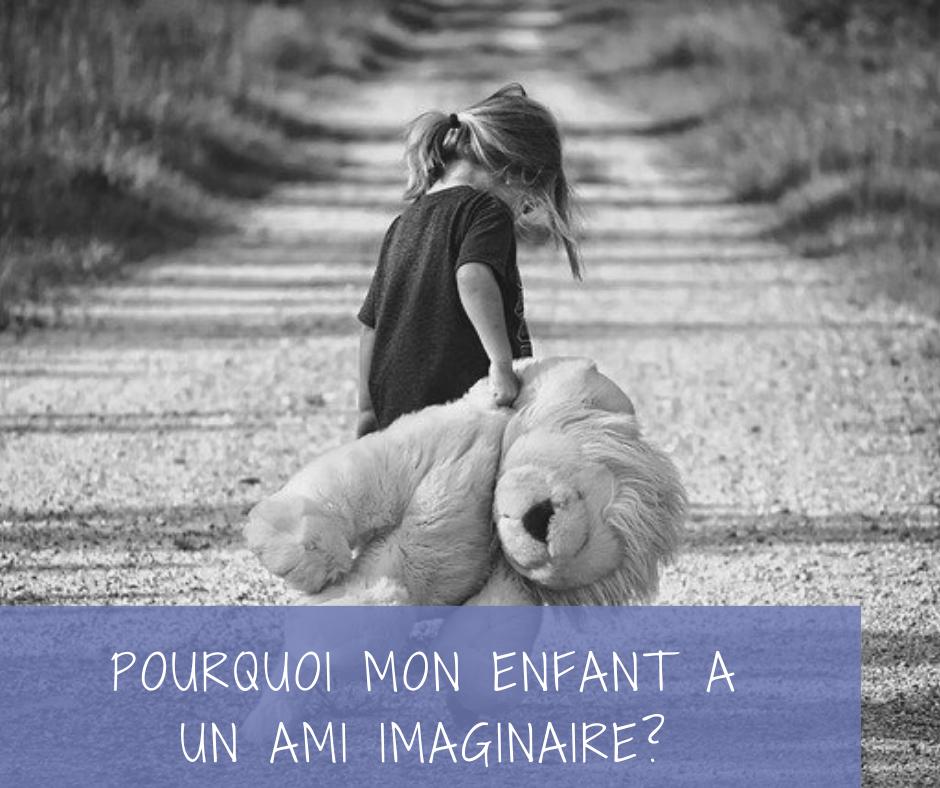 You are currently viewing Pourquoi mon enfant a-t-il un ami imaginaire?