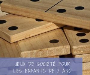 Read more about the article Quels jeux de société choisir pour les enfants de 2 ans?
