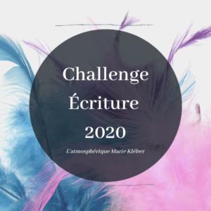 Challenge écriture
