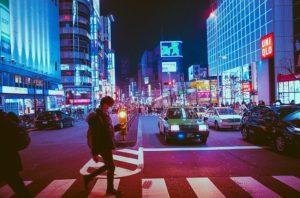 Accident nocturne – Patrick Modiano