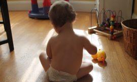 Top 7 des jouets pour grands bébés
