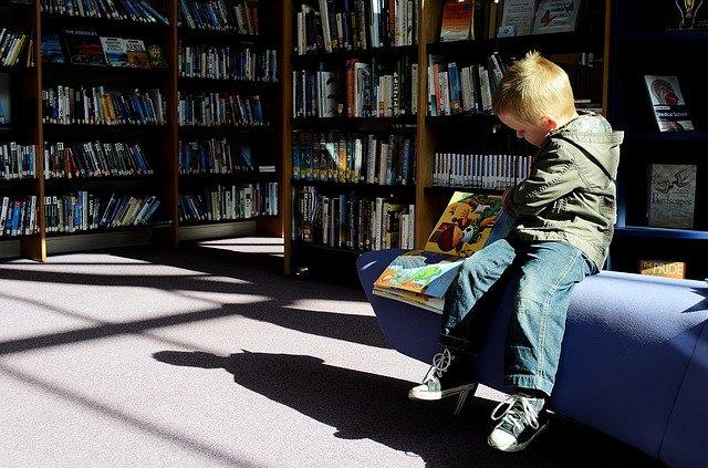 Apprentissage de la lecture : nouvelle étape