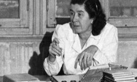 Yvonne Hagnauer, une pédagogue «Juste parmi les nations»