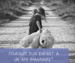 Read more about the article Pourquoi mon enfant a-t-il un ami imaginaire?